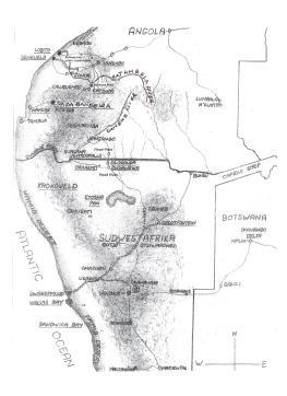 Map nThe Last Degregado
