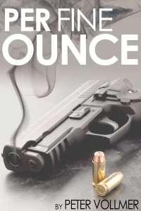 PER FINE OUNCE - cover